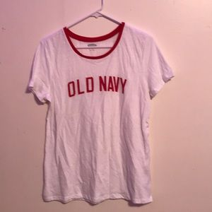 Old navy T shirt. never worn